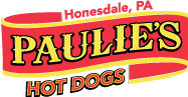 Paulie's Hot Dogs
